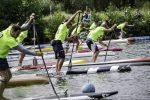 SUP NRW Meisterschaften - ein voller Erfolg